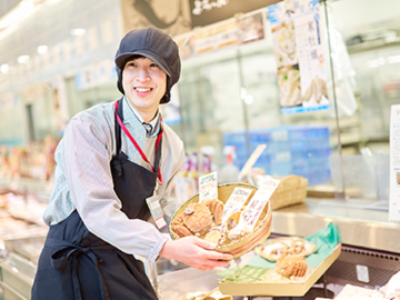 イオン釧路店【短期募集】の画像・写真